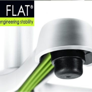 FLAT – Table Stablizers