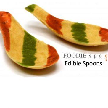 Foodie Spoon