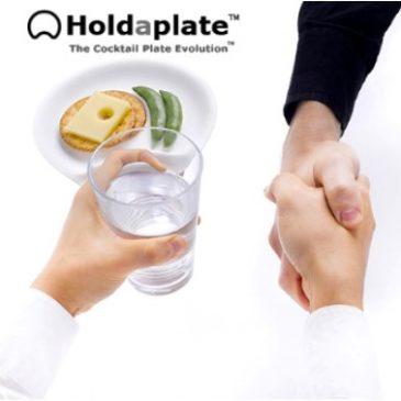 Holdaplate