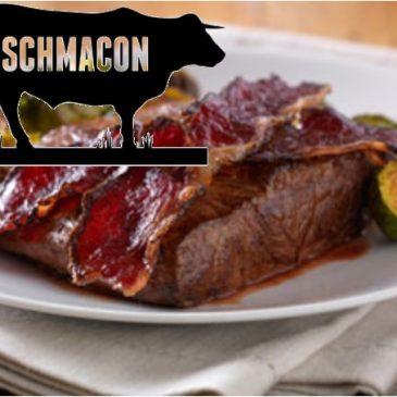 Schmacon – Beef Bacon