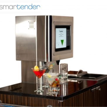 Smartender – Automated Bartender