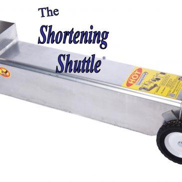The Shortening Shuttle®