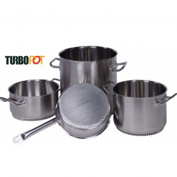 Turbo Pot