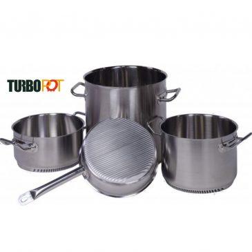 Turbo Pot