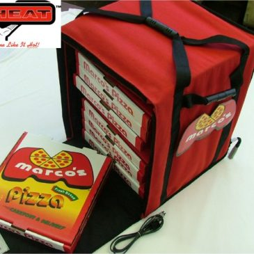 rediHEAT Food Delivery Bags