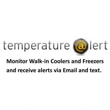 Temperature Alert